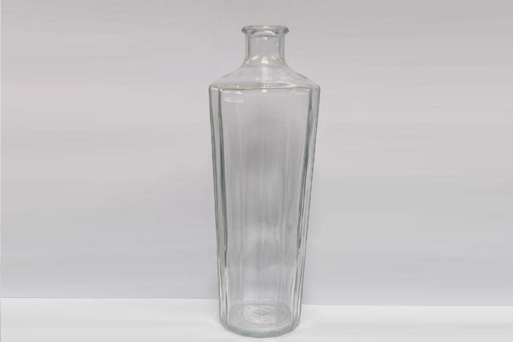 750 ml Liquor Bottle